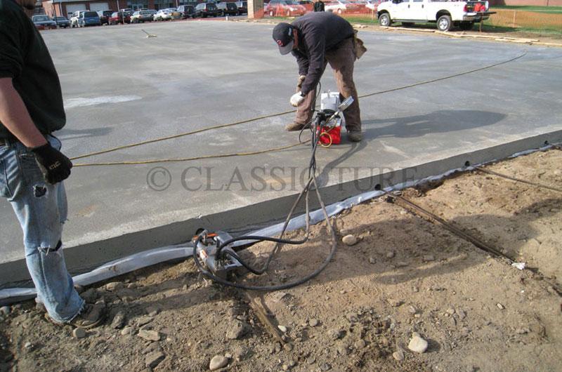 Advantages of Post-Tension Concrete